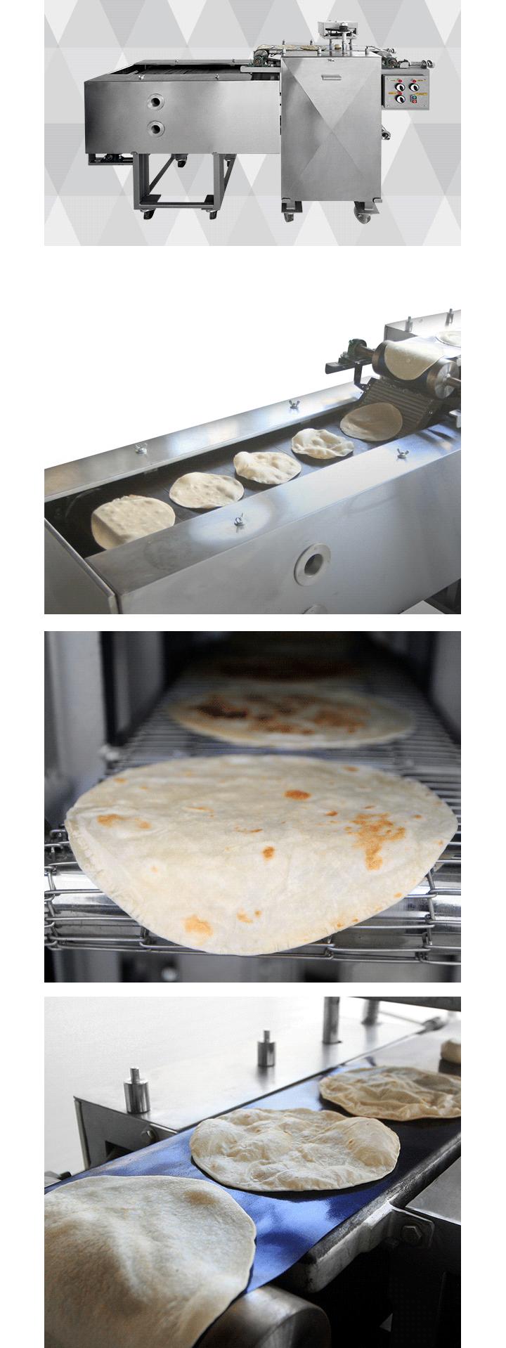 Maquina Tortilladora V20