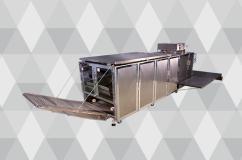 Tortilladora Modelo V2100E