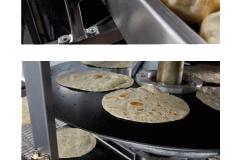 Tortilladora Modelo V1500